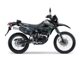 KLX 250 (2009-2016)