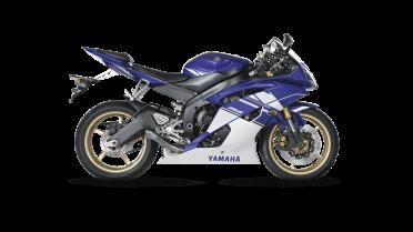 YZF-R6 (2008-2016)