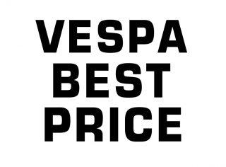 VESPA BEST PRICE