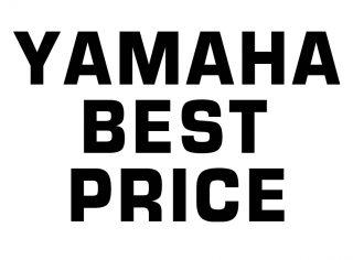 YAMAHA BEST PRICE