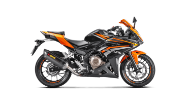 CBR 400/500 R (2016-2017)