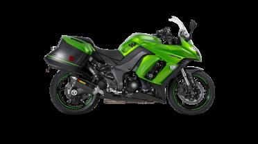 Z1000SX / Ninja 1000 (2017-2018)