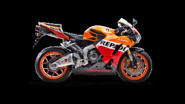 CBR 600 RR (2013-2018)