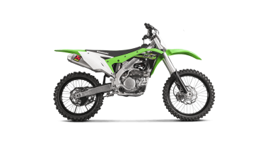 KX 250 F (2017-2018)