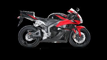 CBR 600 RR (2009-2012)