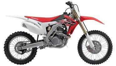 CRF 450 R (2015-2016)