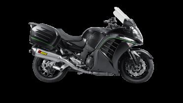 1400 GTR (2008-2017)