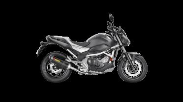 NC 700/750S (2012-2015)