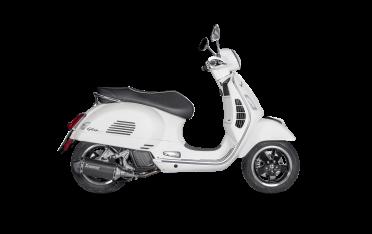 GTS 125/150 I.E SUPER (2017-2018)