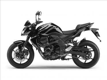 Z750 (2007-2011)
