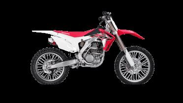 CRF 250 R (2016-2017)