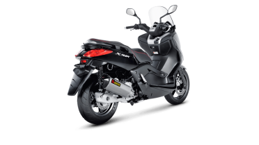 X-MAX 125 ABS (2011-2016)
