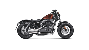 SPORTSTER XL1200X FORTY-EIGHT (2014-2016)