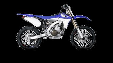 YZ 450 F (2010-2013)