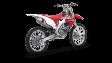 CRF 250 R (2011-2013)