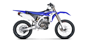 YZ 250 F (2010-2013)