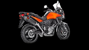 V-STROM 650 (2004-2011)