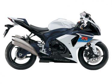 GSXR 1000 (2009-2011)