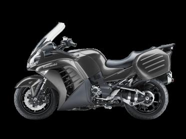 GTR 1400 (2008-2016)