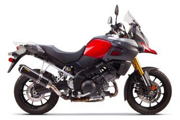 V-STROM 1000 (2014-2015)
