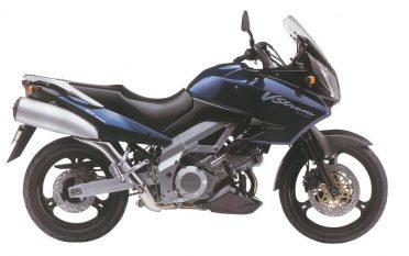 V-STROM 1000 (2002-2010)