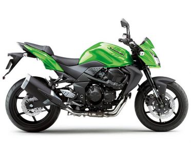 Z750 (2011-2012)