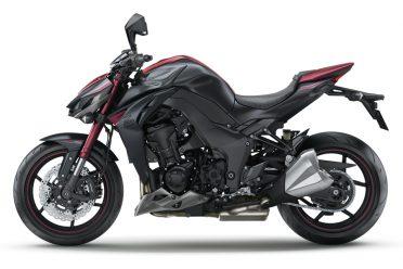 Z1000 (2010-2016)