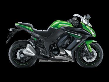 Z1000 SX (2011-2016)
