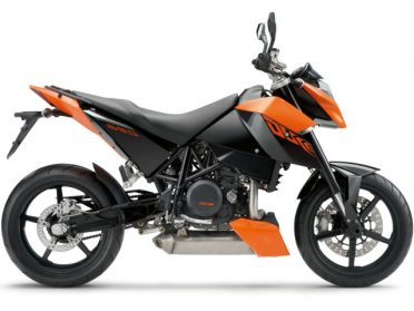 DUKE 690 (2008-2011)