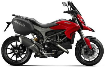 HYPERSTRADA 821 / HYPERMOTARD 821 SP (2013-2015)