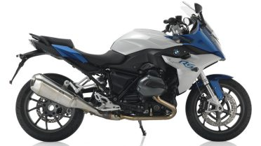 R 1200 RS (2015)