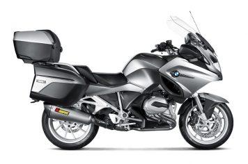 R 1200 RT (2014-2015)
