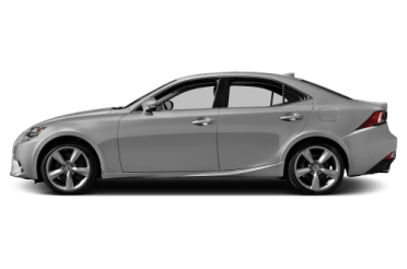 IS 350 (2005-2013)