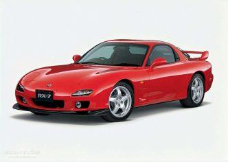 RX 7 (1991-2002)