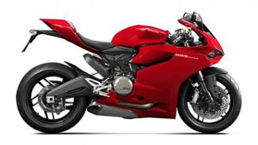 PANIGALE 899 (2014-2015)