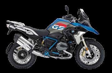 R 1200 GS RALLYE (2017-2018)