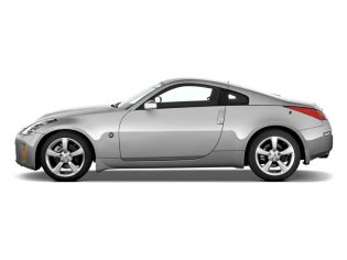 350 Z (2002-2009)