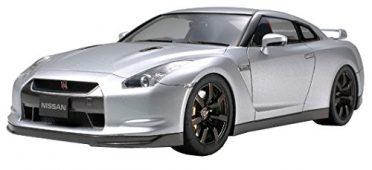 GT-R (2007-2018)