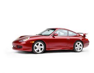 996 CARRERA (1999-2004)