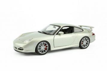 996 GT3 (1999-2005)