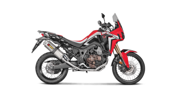 CRF1000L AFRICA TWIN ADVENTURE SPORTS (2018-2019)