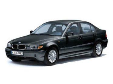 3-SERIES (1999-2007)