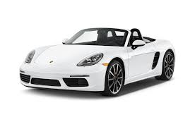CAYMAN 718 BOXSTER 2.0/2.5