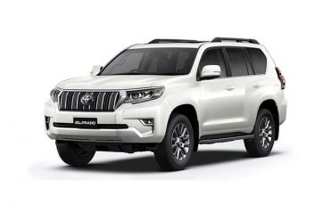 LAND CRUISER PRADO 2.7/2.8 (2015-2019)