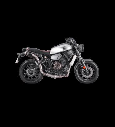 XSR 700 (2016-2019)