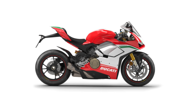 PANIGALE V4 S/SPECIALE (2019-2020)