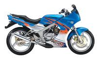 KRR 150 E (1994 -2017)