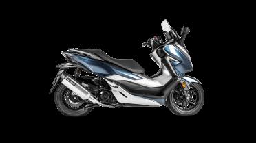 FORZA 300 (2018-2020)
