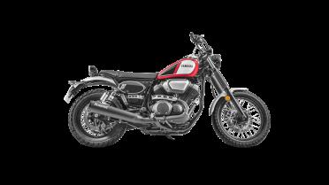 SCR950 (2017-2020)