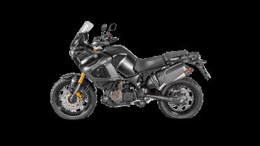 XT1200Z/E (2017-2020)